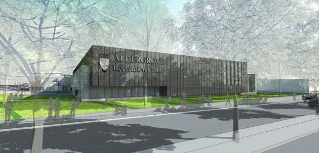 Aldergrove Recreation Center