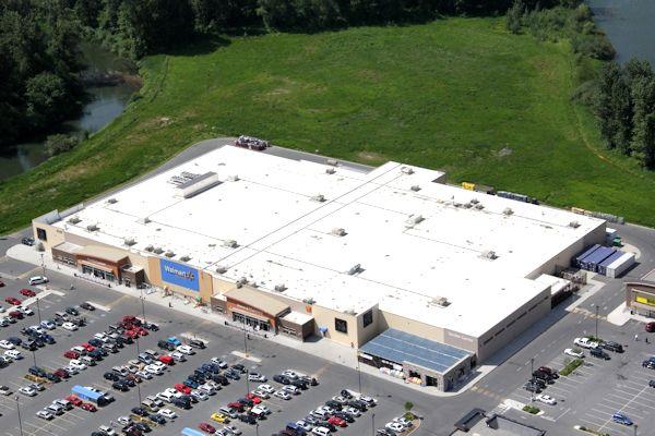 Walmart Super Center  <br><small>TPO</small>